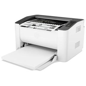 Лазерный принтер HP Laser 107a Printer 4ZB77A#B19