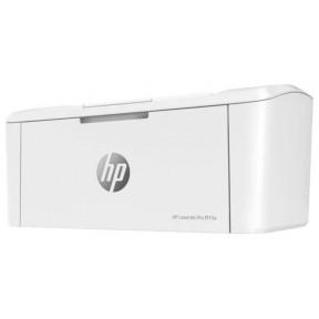 Принтер лазерный HP Laser M15a лазерный, цвет: белый [w2g50a]