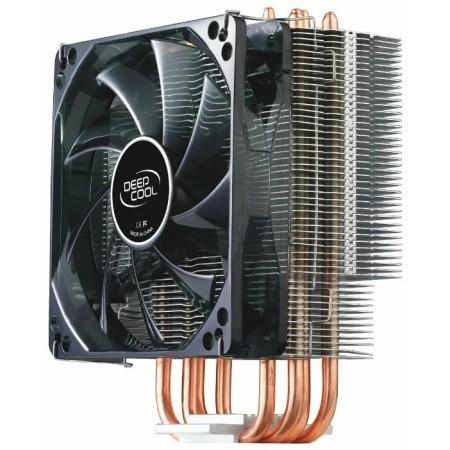 Кулер Deepcool GAMMAXX 400 BLUE BASIC Soc-FM2+/AM2+/AM3+/AM4/1150/1151/1155
