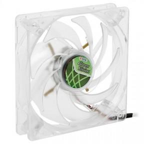 Вентилятор для корпуса 120mm GREN Fan (прозрачный)