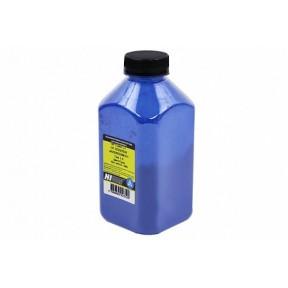 Тонер Hi-Black для HP CLJ CP3525/3530/4025/4525/M551, Тип 1.0, C, 140 г, банка