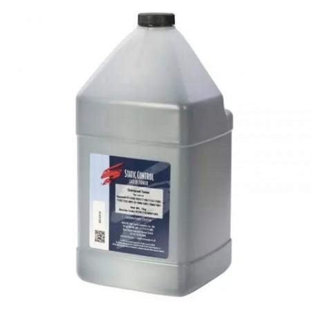Тонер Kyocera FS1020MFP/FS1025MFP TK1125 (SC) 1 кг/фл.