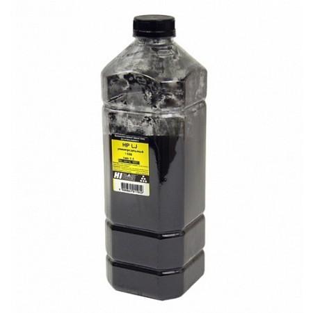 Тонер Hi-Black Универсальный для HP LJ 5Si/8000, Тип 1.1, Bk, 900 г, канистра