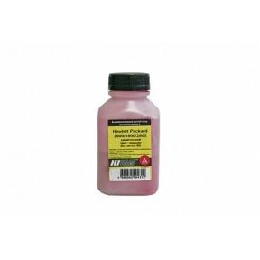Тонер Hi-Black для HP CLJ 2600/1600/2605, Химический, M, 85 г, банка