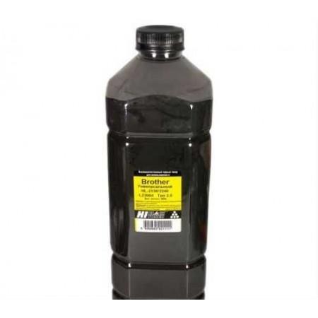 Универсальный тонер Brother HL2030/2040/ 2070/2140/2170/5240/5250, (Hi-Black), 500г./фл.