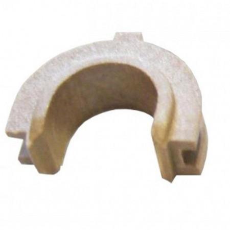 Комплект бушингов резинового вала совм. для HP LJ P1505/M1566/M1120, левый+правый