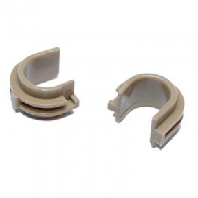 Комплект бушингов резинового вала совм. для HP LJ P2035/M2055/Pro400/M401/M425dn, лев+прав