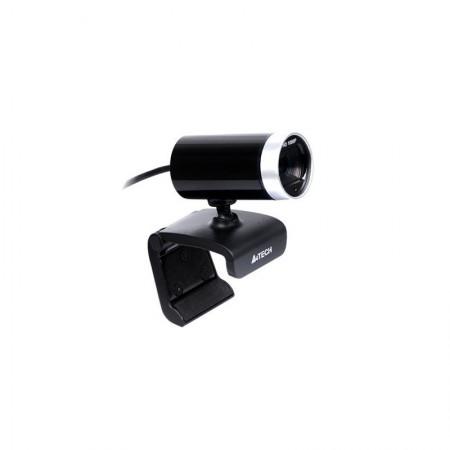 Веб-камера A4 PK-910H, USB, чёрно-серебряный