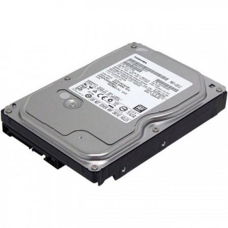 """жесткий диск HDD 3.5"""" 2Tb SATA-III Toshiba 2Tb"""